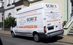 Haushaltsauflösung in Gelsenkirchen